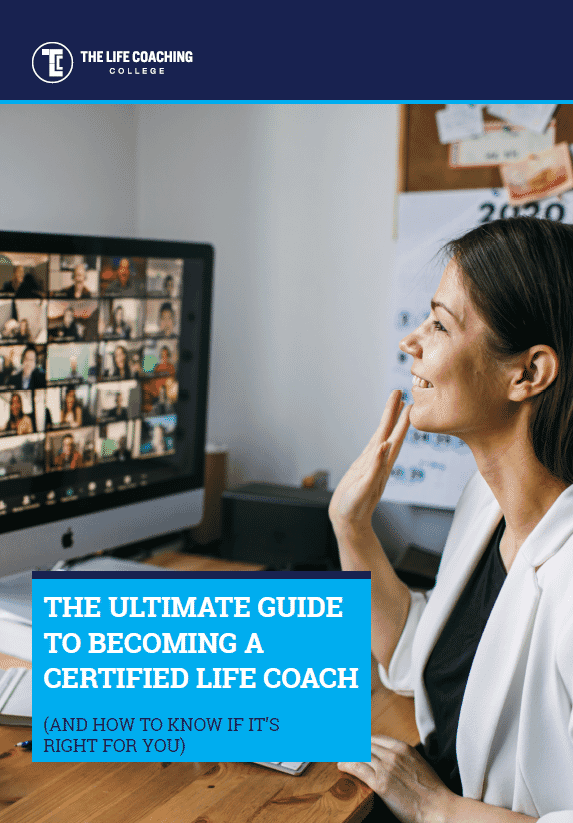The Ultimate Guide to Becoming a Certified Life Coach Ebook