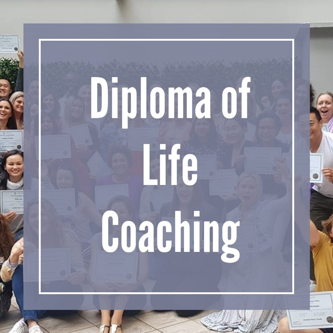 Diploma of Life Coaching